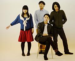 昆虫キッズ [BLUE GHOST TOUR]at 京都