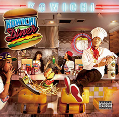 """K-TOWN代表、KOWICHIの話題を呼んでいるニュー・アルバム『The Diner』からpukkey、DJ TY-KOHをフィーチャーした""""BOY FRIEND #2""""のMVが公開!"""