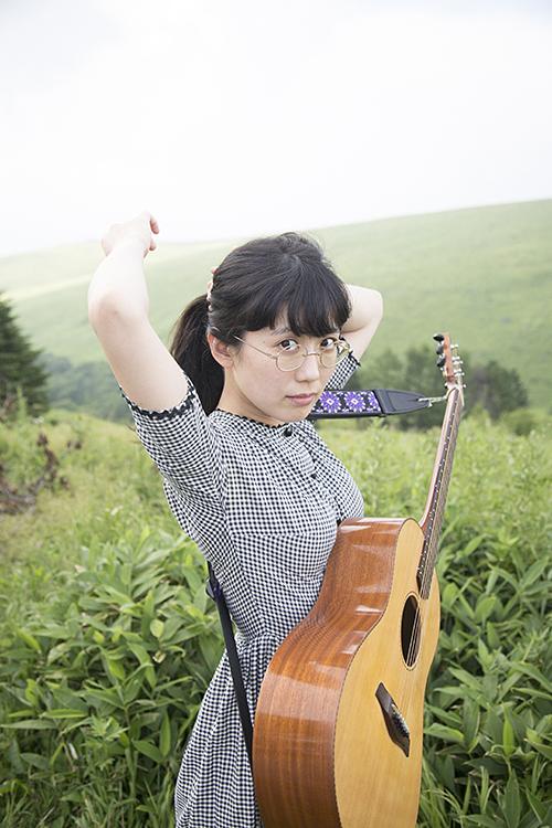 柴田聡子(SHIBATA SATOKO)