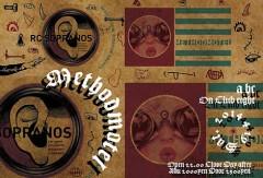 "YUKSTA-ILL、CAMPANELLA等が所属するRCslum RECORDINGSのPARTY ""METHOD MOTEL"" 4月19日開催"