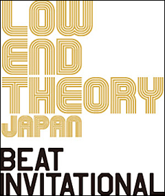 Arμ-2 / Budamunk / GREEN BUTTER [LOW END THEORY JAPAN -Spring 2014 Edition-]at 東京