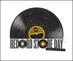 4月19日(土)は世界的な音楽の祭典=レコードストアデイ!P-VINEの歴史とele-king刊行書籍をタワーレコード渋谷店1Fで大展開!!!