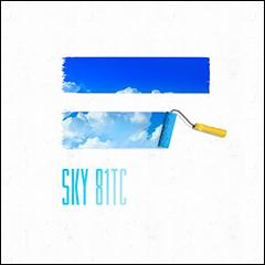 "EXTRIDEらを擁する注目のクルー、81TCの待望の新曲""Sky""が本日より配信開始!FILLMOREの最新ミックス『WESTAHOLIC MIXXX TAPE !!』から!"