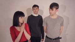 UKブライトンの3ピース、ドリーム・ポップ・バンドFear Of Men。待望のデビュー・アルバムより最新MVが公開!