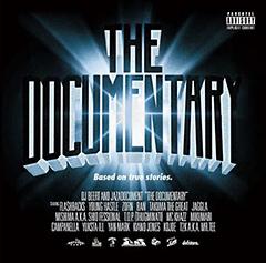 DJ BEERT出演!Jazadocumentとのドープなコラボ・アルバム『The Documentary』のリリース・パーティが今週末に千葉・木更津で開催!