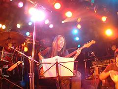 松永孝義 [~松永孝義 三回忌ライブ~ 松永孝義 The Main Man Special Band 『QUARTER NOTE』CD発売記念ライブ]at 東京