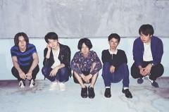 Ykiki Beat、7/3(金)OAのInterFM『Ready Steady George!!』にて、『ホエン・ザ・ワールド・イズ・ワイド』から「Modern Lies」初披露!