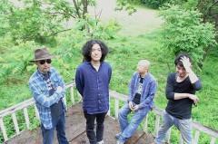 moools [Analogfish & mooolsと行く、水中碁石取りツアー2014 〜足でたしかめて、秋〜]at 長野
