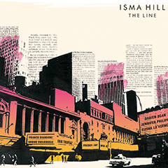Darien、Elisha La' Verneらが参加!パリの敏腕プロデューサーIsma Hillのデビュー作が本日デジタル配信解禁!