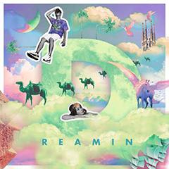 """MUROZO x SiSYの待望のコラボレーション・アルバムから最高に夏モードな先行配信第一弾""""Dreamin""""のTrailerが公開!"""
