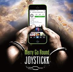 """JOYSTICKKの今週配信解禁となる待望のニュー・シングル""""Merry Go Round""""のTeaserが公開!9/10より全社配信開始!"""