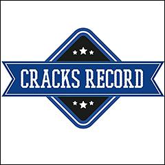 "DJ ONE-LAWが中野に2014年10月23日にRECORD SHOP ""CRACKS RECORD"" をOPEN。OPEN記念MIXやEVENTも予定してます。"