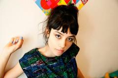 Maika Leboutet(マイカ・ルブテ)待望の1stアルバム『100』より、豪華MV、3本一挙公開!!また、鈴木慶一、山本ムーグによる絶賛コメントも到着です!