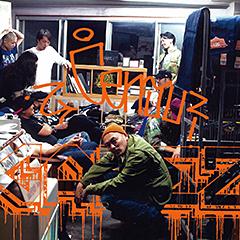 """CENJUがファースト・アルバム『CAKEZ』より""""夜の帳 feat. O.I. & 仙人掌""""のPVを突如公開!「いつもありがとうございます」 by CENJU"""