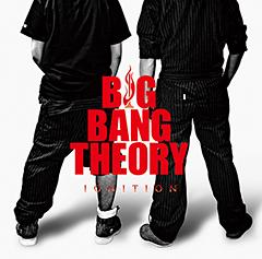 BIG BANG THEORY待望のファースト・フル・アルバム!トラック・リスト公開、その全貌が明らかに!