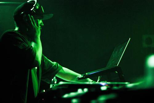DJ スクラッチ・ナイス(DJ SCRATCH NICE)