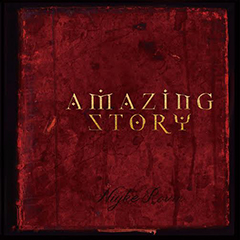 "Niyke Rovinのデビュー・アルバム『AMAZING STORY』からYOUNG HASTLE & DOGMAの参加した人気曲""Rolling Stones""のMVが公開!"