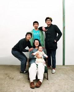 4人組フリーフォーキーグループ、T.V.NOT JANUARYの大傑作ニューアルバム『ヤンキー発電所』3月4日発売!!リリース詳細と併せて、MV『はじけるメロジー』公開!!