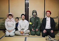 T.V.NOT JANUARY [「ヤンキー発電所」先行発売ライブ]at 東京