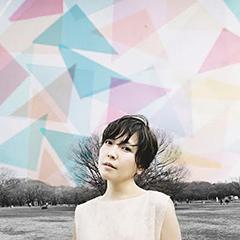 湯川潮音、これまでで最高に冒険的なニューアルバム『セロファンの空』、5/2リリース!アルバム発売記念ライブも決定!