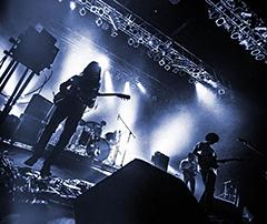 OGRE YOU ASSHOLE、6/17にリリースとなるバンド史上初のライブアルバム『workshop』のアートワーク、トラックリスト、スペシャルトレイラー映像を公開!活動10周年記念ワンマンライブも各地で開催!