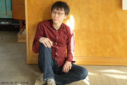 青山陽一(Yoichi Aoyama)