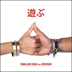JOYSTICKKとLA発の人気ブランド、MOOKEE by YuskeのCrewとしても活躍するLA在住のラッパー、TOMAのコラボ曲が本日より全社配信解禁!