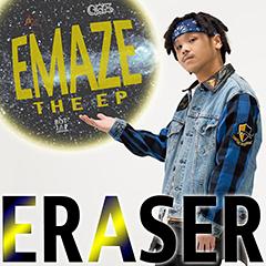 """宇都宮出身の若きラッパー、ERASERのヒットメイカー、ZOT on the WAVEとのコラボでの初のデジタルEPからリード曲""""MA_ZI""""のMVが公開!"""