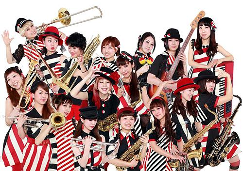 たをやめオルケスタ(Tawoyame Orquesta)