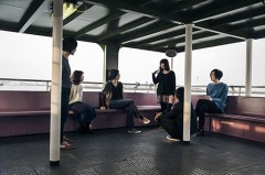 アルバム『paradise lost, it begins』が好調な吉田ヨウヘイgroup、レコ発全国ツアーを一挙発表!そして、メンバーが影響を公言しているネルス・クラインとの貴重な対談がMikikiの新連載第一回として掲載!