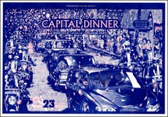 """MASS-HOLE [midnight meal records presents CAPITAL DINNER MASS-HOLE""""PAReDE""""release party]at 東京"""