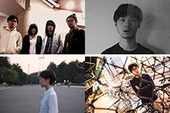 西荻窪で誕生した音楽出版レーベルtuba…diskによるレーベルパーティー「 P O O L 」が5月24日(日)、渋谷LUSHにて開催決定!入江陽も出演致します!