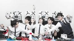 Open Reel Ensembleと七尾旅人のコラボ曲「回・転・旅・行・記」のMVが公開!映像はアニメーション作家のシシヤマザキとコラボ!