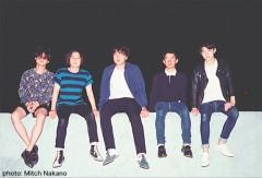 Ykiki Beat、待望の1stアルバムからの新曲が6/29(月)J-WAVE 「BEAT PLANET」にて初オンエア!
