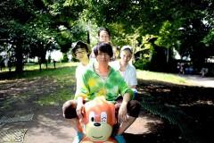 ハシダカズマ率いるプログレ・チェンバー・ポップ・バンド、箱庭の室内楽が集大成的アルバム『empty words』を9月2日にリリース!!10月3日にレコ発も決定です!