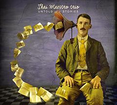 新作『アントールド・ストーリーズ』を5月にリリースし、先日のソロ・ツアーも各地で大好評だったシャイ・マエストロがマーク・ジュリアナ・ジャズ・カルテットの一員として1月に来日決定!