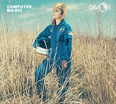 ファッションカルチャーサイト「i-D」にてComputer Magicのインタビューが掲載。デビューまでの経緯や日本に対しての想いなどを語っている貴重なインタビューは必見!来年2月には東京/名古屋/京都/大阪の来日ツアーも決定!