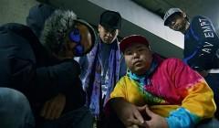 TAKUMA THE GREAT、BAN、万寿、%Cが再び合流!HOOLIGANZの待望のニュー・アルバム『Salad Bowl Boys』、リリース決定!
