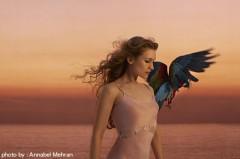 ハープを抱いた歌姫、ジョアンナ・ニューサム(Joanna Newsom)、全世界絶賛のニュー・アルバム『ダイヴァーズ』を引っさげ、6年ぶりのジャパン・ツアー決定!