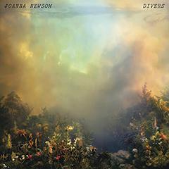 ハープを抱いた歌姫、ジョアンナ・ニューサム(Joanna Newsom)、世界が待ちわびた5年ぶりのニュー・アルバム、10.23(金)発売!