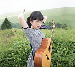 本日、柴田聡子<最高傑作3rdアルバム>から『ニューポニーテール』をiTunesで先行配信&アルバムプレオーダー開始!!