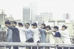 東京インディーシーンと共鳴した9人編成の新世代ポップスSpecial Favorite Music!初回限定盤オンリーの7インチ・シングル『Dribble / Future』が発売!!
