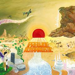 """初のプロデュース・アルバム『prelude』も話題なKOYANMUSIC a.k.a. KYNとNORIKIYO、WATTのリリース・パーティが町田にて開催!また同作からIttoが参加した""""空""""のMVも公開!"""
