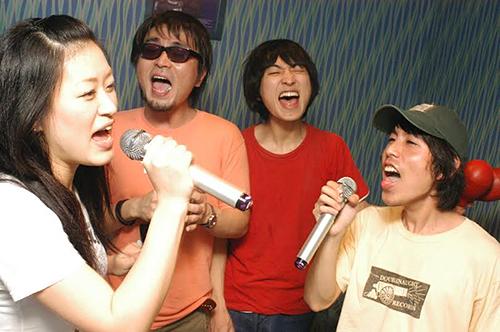 ビート・キャラバン(Beat Caravan)