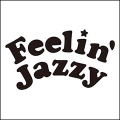 """新世代ジャズのシリーズ""""Feelin' Jazzy""""シリーズ10タイトルが、レコチョクにて期間限定プライスダウン!!"""