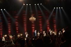 奇妙礼太郎トラベルスイング楽団解散、ラストライブは4月1日大阪ユニバース