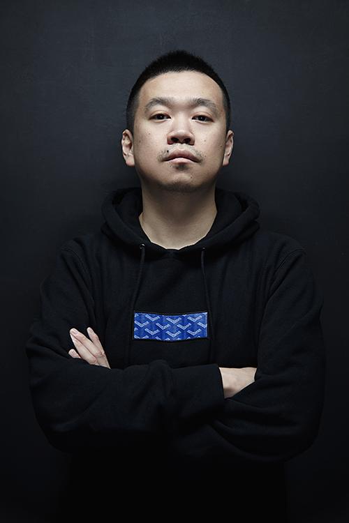 DJ ワタライ(DJ WATARAI)