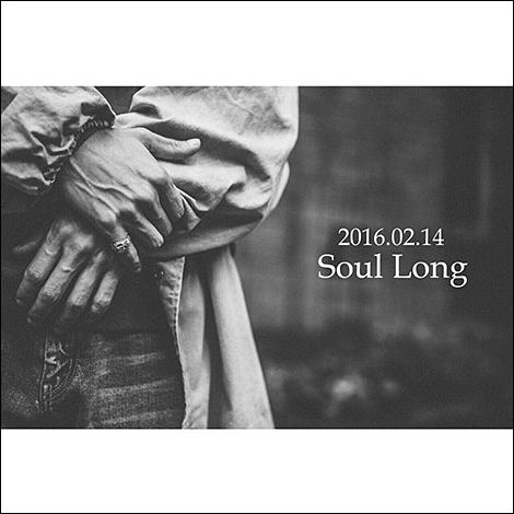 IO(KANDYTOWN / BCDMG)、デビュー・アルバム『Soul Long』。2016年2月14日リリース決定。