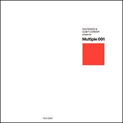 DELFONICSとQuiet Cornerのコラボによる上質コンピレーション『Multiple 001』の発売記念インストアイベントが話題のHMV & BOOKS TOKYOにて開催決定!