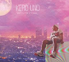 Kero Uno(ケロ・ウノ)名義での初のプロデュース作品が好評のKero One(ケロ・ワン)。収録曲「Journey Together」のPVが公開!